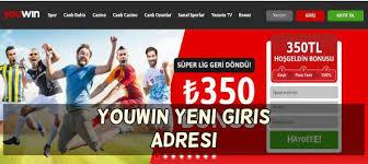 Youwin Giriş Adresi